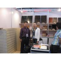 Buy cheap Building Construction Plywood Poplar / Hardwood Core With Phenolic Glue from wholesalers