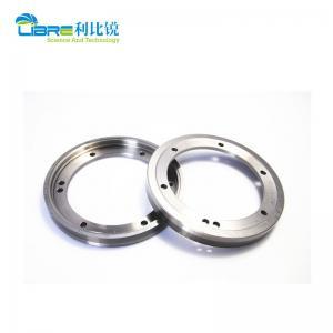 China 160×114×17mm TCT Sheet Metal Slitting Blades wholesale