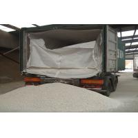 Buy cheap Custom 20ft PP Bulk Container Liner With Higher loading percentage from wholesalers