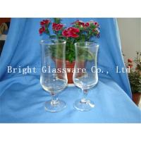 China Cheap Water Goblets, wine goblet glass for bar wholesale