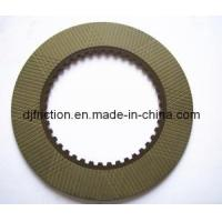 China Non- Asbestos Paper Friction Plate wholesale