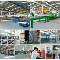 SinPower Aluminium Extrusion Process Lines