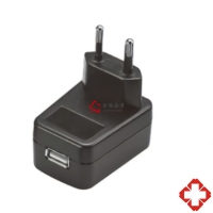 China EN/IEC 60601-1 Standard Medical USB Charger 12W Max 5V 9V Wall Transformer 12V 24V Medical Grade Power Adapter wholesale
