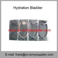 Wholesale Cheap China Army 1L 2L 3L Camping TPU EVA Military Hydration bladder Manufactures