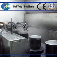 Buy cheap Fully Automatic Paint Coating Lines Durable For Electric Rice Cooker Pot from wholesalers