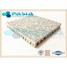 China 25mm Thickness Honeycomb Granite Panels , Thin Granite Panels 600*600mm2 wholesale