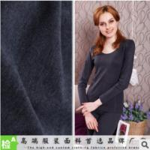 China ACRYLIC FIBER HEATING CLOTH  ANTI PILLING ACRYLIC FABRIC RAHM KNIT FABRIC wholesale