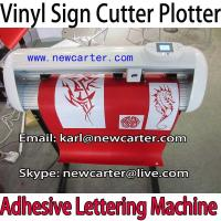 China Graphic Cutter Plotter CT630H Vinyl Sign Cutter Contour Cutting Plotter Adhesive Label Cut wholesale