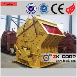 China Rocks Impact Crusher/ Small Stone Crusher Plant/Rock Pulverizer wholesale