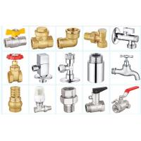 Buy cheap Custom Precision Lost Wax Brass Casting , Brass Sand Casting OEM ODM from wholesalers