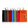 China Colored Velvet Drawstring Bag Design Your Own Drawstring Bag for Phone wholesale