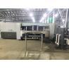 Buy cheap 180*360Dpi 780㎡/H Corrugated Cardboard Printing Machine CMYK from wholesalers