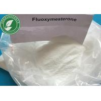 China Pharmaceutical Steroids Powder Fluoxymesterone Halotestin For Anti-Cancer wholesale