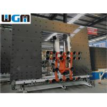 China 2.5 M Insulating Glass Unloading Crane Machine wholesale