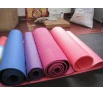 China Eco-friendly EVA yoga mat/ Yoga exercise mat wholesale
