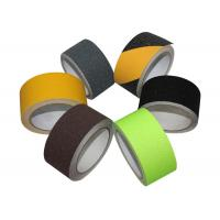 Multi - Colors Self Adhesive Non Slip Tape For Outdoor Stairs Good Tensile