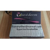 China Juvederm-safety, non-skin test, high quality crosslinked hyaluronic acid gel wholesale