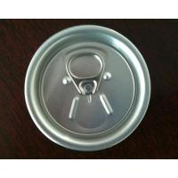 China Anti Corrosive Aluminium Can Material , Alloy 3104 3105 Aluminium Drinks Can on sale