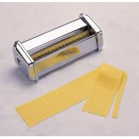 China Shule Homemade Stainless Dough Cutter Machine For Making Fresh Pastas / Noodles wholesale