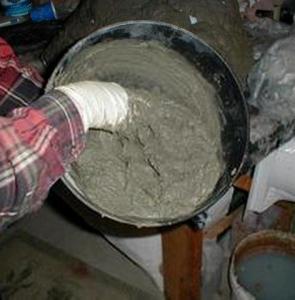 China Polymer Repair Mortar wholesale