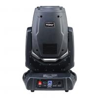 China 3 In 1 LED Light Moving Head / Moving Head LED Stage Lights Zoom Function Beam Effect wholesale