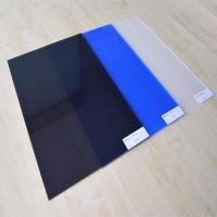 China Cast acrylic sheets from 100% virgin monomer with excellent life expectancy wholesale