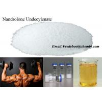 Body Building Steroid Hormones Powder Nandrolone Undecylate CAS 862-89-5
