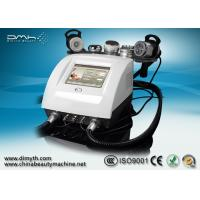 China 40KHZ 240V RF Vacuum Therapy Machine For Weight Loss / Skin Rejuvenation on sale
