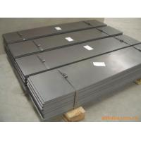 China ISO 9001 Buildings Cold Rolled Sheet Metal 0.15 MM ~ 3.0 MM Thickness wholesale