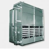 China High Performance Energy Efficient Cooling Towers Closed Type 0.01% M3/H Drift Loss wholesale