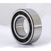 China Stainless Steel Double-row Angular Contact Ball Bearing S5210 2RS, S5210 ZZ wholesale