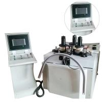 Buy cheap Automatic Hydraulic Steel CNC Profile Bending Machine For Aluminum Window Door from wholesalers