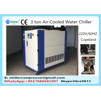 China Soft Drinks Soda Beverage System Water Cooling Portable Chiller wholesale