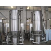 China Fluid Bed Drying  Machine For Pharmaceuticals High Efficiency wholesale