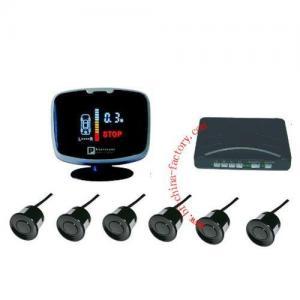 China Parking Sensor-Parking Sensor with Display-VFD Parking Sensor wholesale
