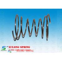 China 2.5mm Wire Stainless Steel Special Springs , Compression Hourglass Springs wholesale