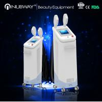 China Big Spot Intensity Pulse Light Super IPL SHR Laser Epilation Machine wholesale