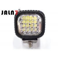 China 48W Automotive Led Work Light / Led Auto Replacement Bulbs Eco - Friendly wholesale