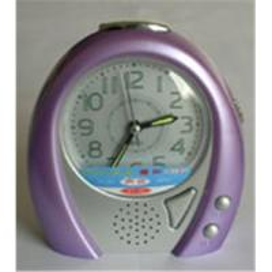 China Recording alarm clock wholesale