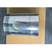 China Vacuum Forming Anti Static Clear Plastic Sheet Customized Size High Performance on sale