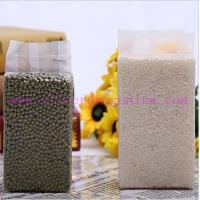 China Low Oxygen Transmission Rate Custom high quality low price Textured/Embossed Vacuum Bag roll, Food Packaging wholesale