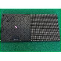 High Brightness RGB LED Screen In Die - Casting Magnesium Alloy CE / UL SMD2727