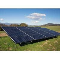 Quality Stable Stock Solar Panels 40 To 85 ºC Operating Temperature 10 Years Warranty for sale
