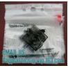 China saddle deli bag, mini grip bag, mini zip lock bag, zip seal bag, zipper bag, slider zipper wholesale