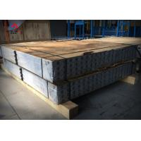 China 3 X 6 Feet Composite Frame Hot Press Platen For Hot Press Machine Accessories wholesale