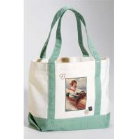 China canvas tote bag manufacturer wholesale