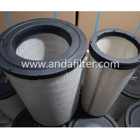 China High Quality Air Filte For VOLVO 11110532 11110533 wholesale