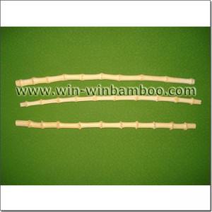 China treated bamboo rhizomes handles wholesale
