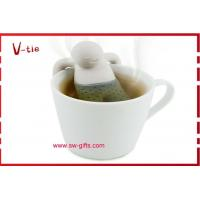 China 2017 Trendy New Hot Top Products Christmas Gifts for Nurses Tea Infuser wholesale