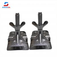 China Stainless steel hinge clamps used for silk screen printing wholesale